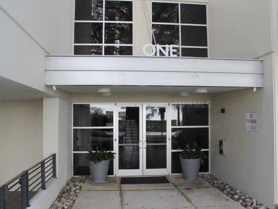 1 S Eola Dr UNIT 18, Orlando, FL 32801