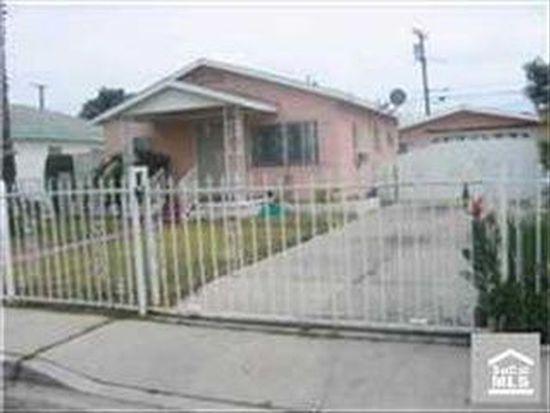 216 W Johnson St, Compton, CA 90220