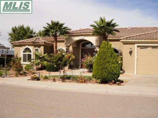 4429 Calle De Nubes, Las Cruces, NM 88012