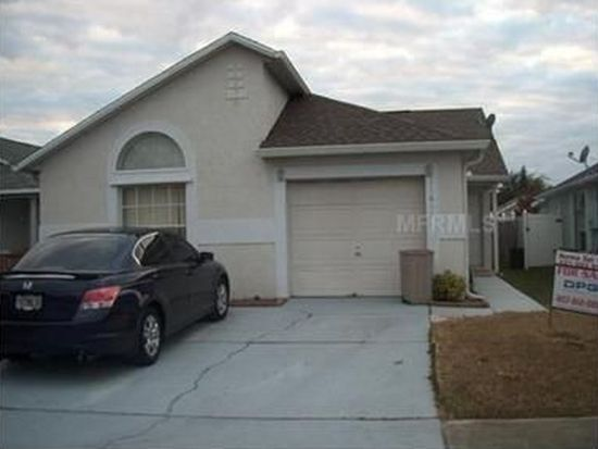 11611 Purple Lilac Cir, Orlando, FL 32837