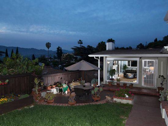 1410 Wellesley Dr, Glendale, CA 91205