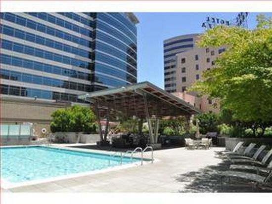 38 N Almaden Blvd UNIT 1902, San Jose, CA 95110