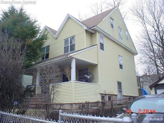 321 Lincoln Ave, Orange, NJ 07050