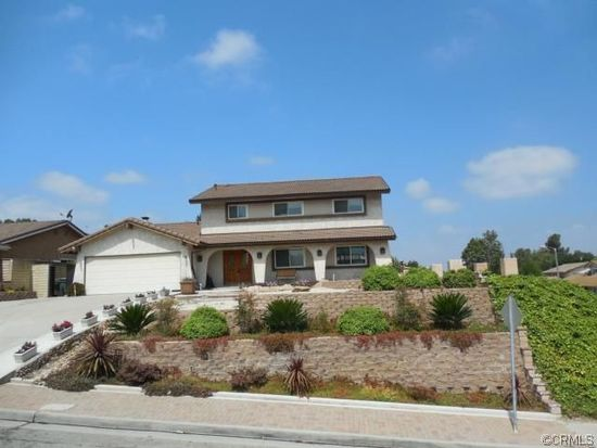 453 S Rancho Alegre Dr, Covina, CA 91724