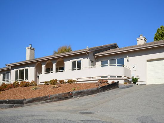 321 Arroyo Seco, Santa Cruz, CA 95060