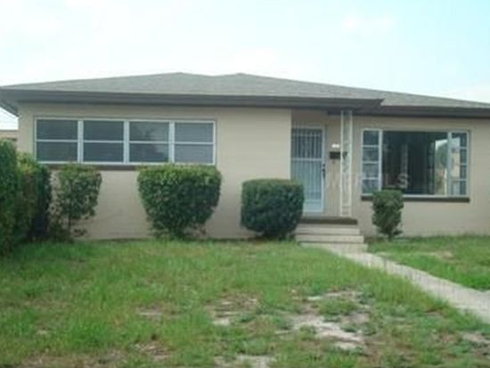 2101 W Gore St, Orlando, FL 32805