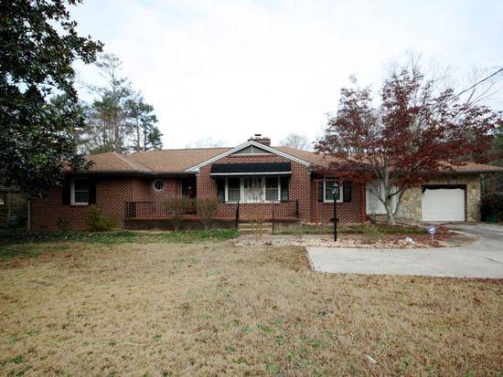 376 3rd Ave, Winder, GA 30680