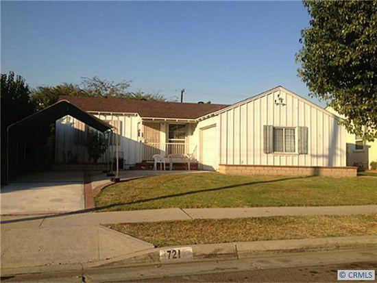 721 W Greenwood Ave, La Habra, CA 90631
