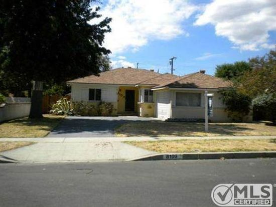 8109 Delco Ave, Winnetka, CA 91306