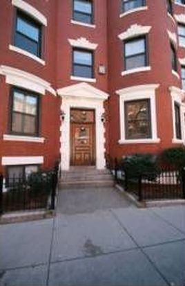 90 Gainsborough St UNIT 6E, Boston, MA 02115