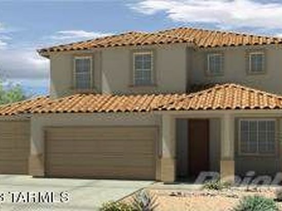 7547 S Evening Wind Dr, Tucson, AZ 85757