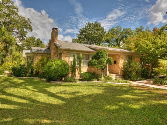 5303 Shoal Creek Blvd, Austin, TX 78756