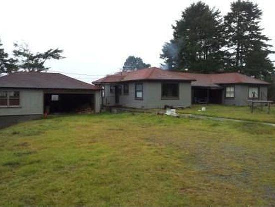 3410 Callwell Dr, Mckinleyville, CA 95519