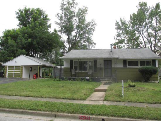 3261 Kirkwood Rd, Columbus, OH 43227