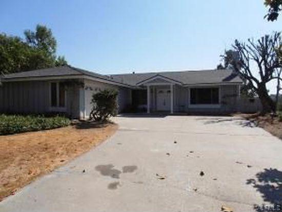 6091 Promontory Ln, Riverside, CA 92506