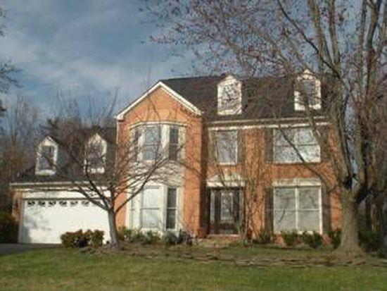 6751 Jade Post Ln, Centreville, VA 20121