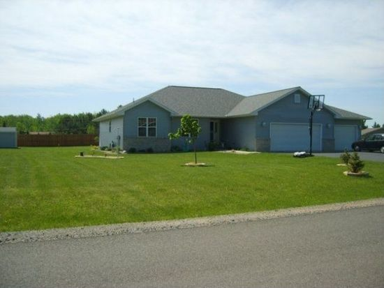 R12235 Happy Trails Ln, Ringle, WI 54471