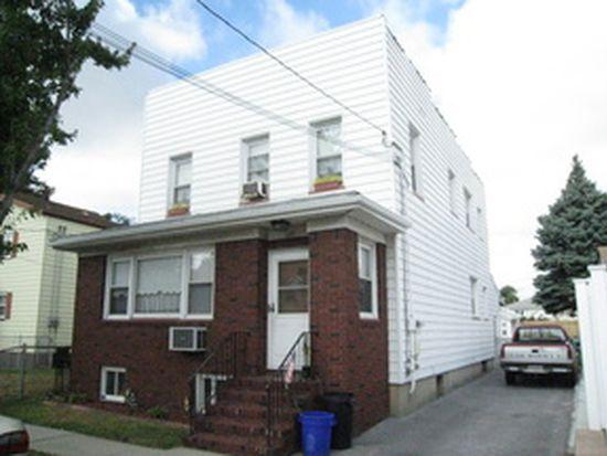 707 Meyer Ave, Lyndhurst, NJ 07071