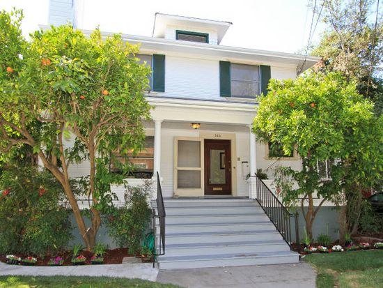 565 Everett Ave, Palo Alto, CA 94301