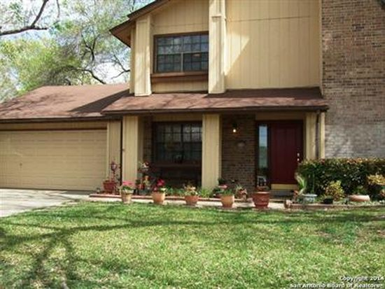 4707 Shady Breeze, San Antonio, TX 78217