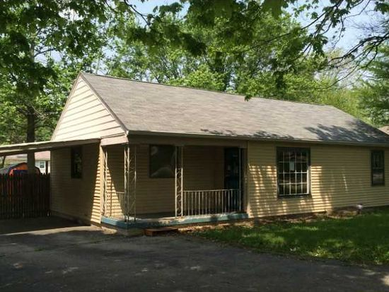 3110 N Arlington Ave, Indianapolis, IN 46218