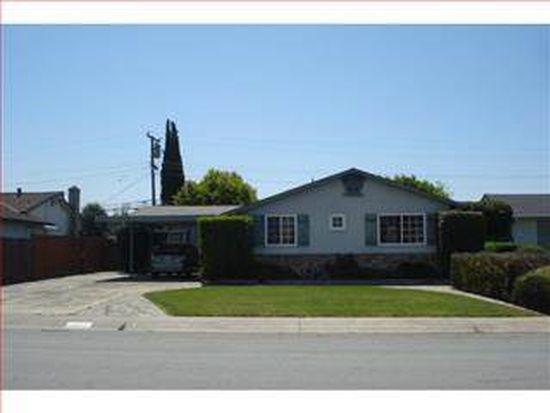 1351 Sundown Ln, San Jose, CA 95127