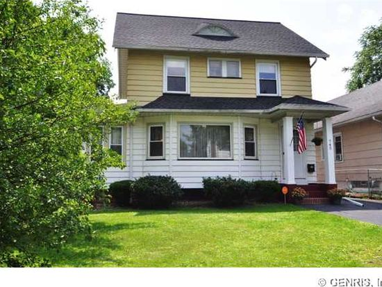 745 Melville St, Rochester, NY 14609