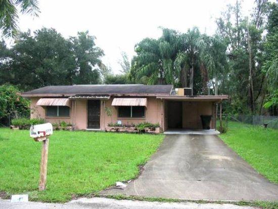 2959 Montclaire Ave, Fort Myers, FL 33901