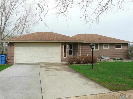 2008 S Crestwood Rd, Sioux Falls, SD 57105