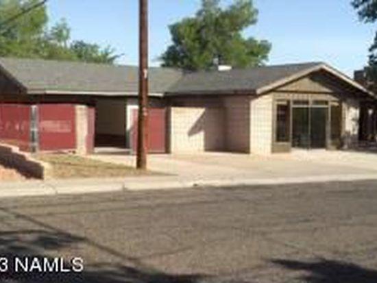 60 3rd Ave, Page, AZ 86040