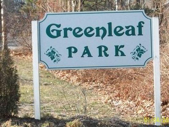 7 Greenleaf Park APT H, Merrimac, MA 01860