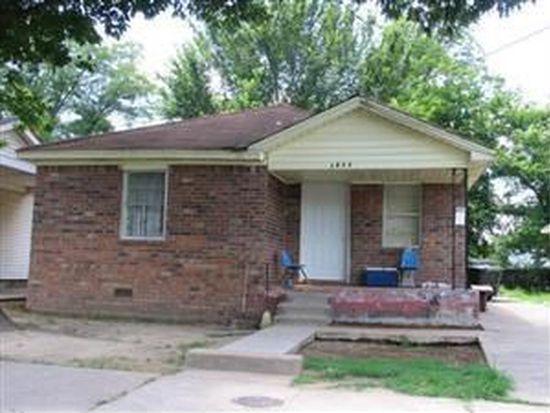1499 Sydney St, Memphis, TN 38108