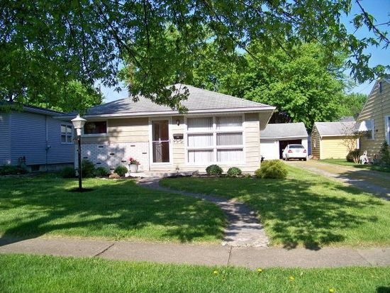 321 S Seffner Ave, Marion, OH 43302