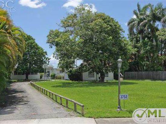 3752 Harold Ave, Fort Myers, FL 33901