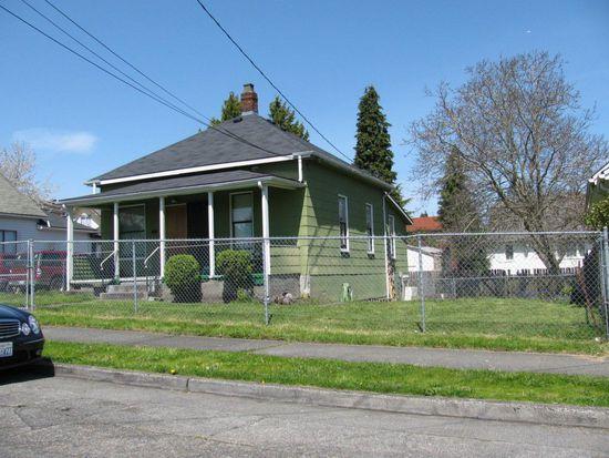 4254 S Juneau St, Seattle, WA 98118