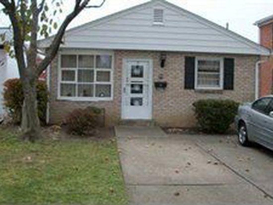 1018 S 16th St, Harrisburg, PA 17104