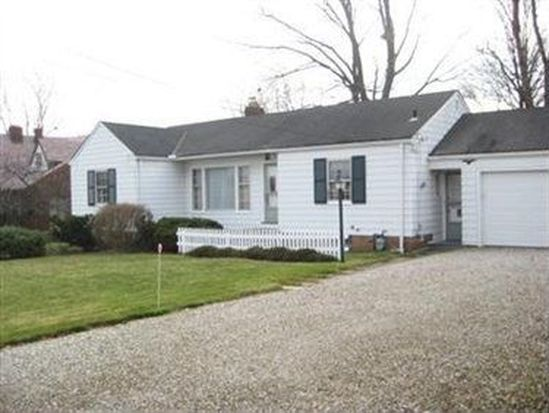 26010 Emery Rd, Warrensville Heights, OH 44128