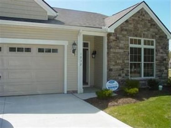 1032 Stonecutters Ln, South Euclid, OH 44121