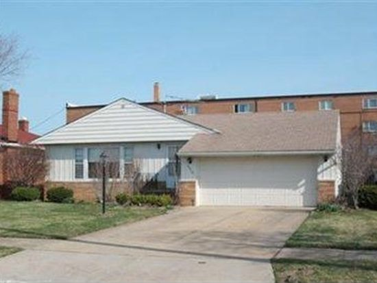 5919 Mayberry Ave, Cleveland, OH 44124
