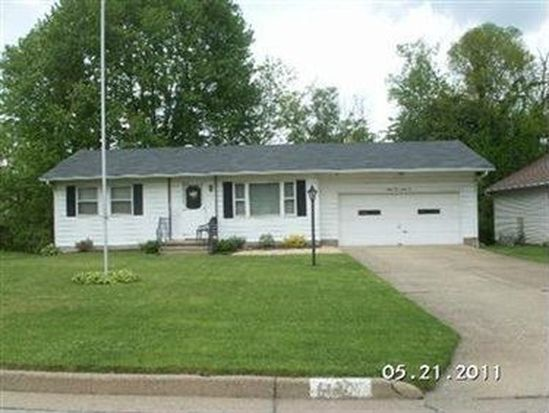 3132 Straley Ln, Youngstown, OH 44511