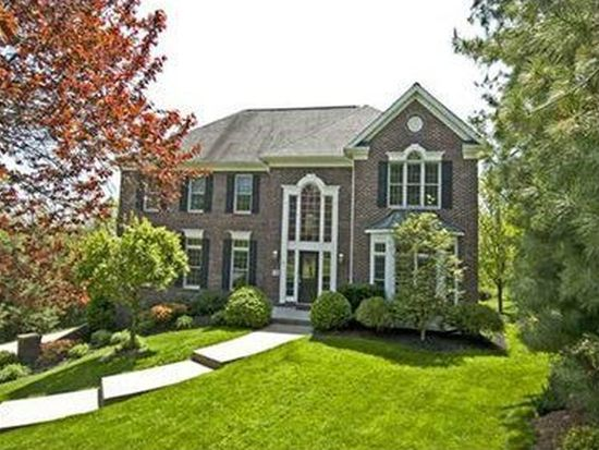105 Starview Ln, Cranberry Twp, PA 16066