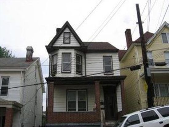 221 Clifton Ave, Pittsburgh, PA 15215