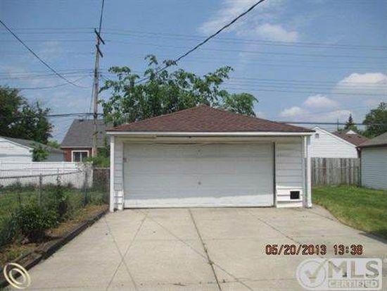 15479 Collingham Dr, Detroit, MI 48205