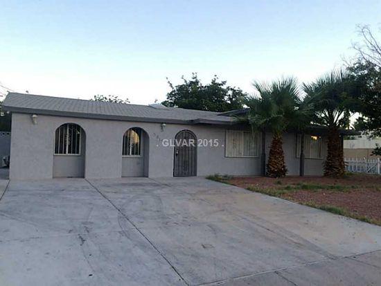 3815 Jewel Ave, Las Vegas, NV 89121