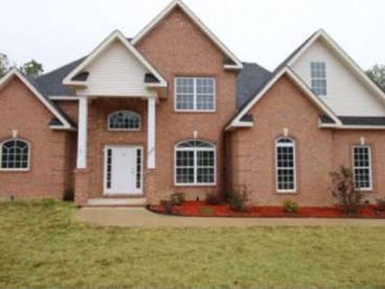 555 Hummingbird Way, Lizella, GA
