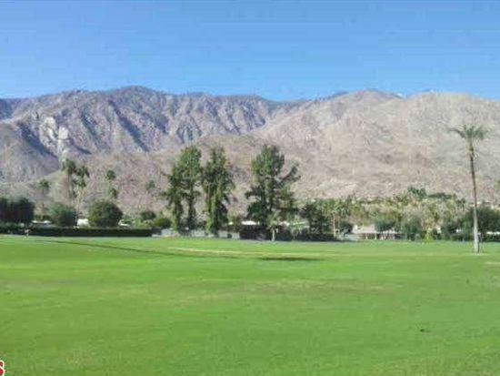 2483 S Camino Real, Palm Springs, CA 92264