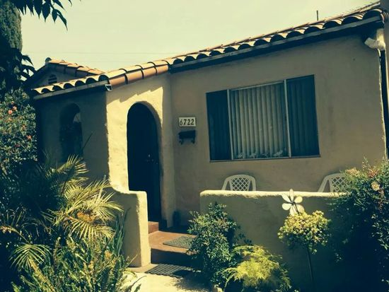 6722 Beck Ave, North Hollywood, CA 91606