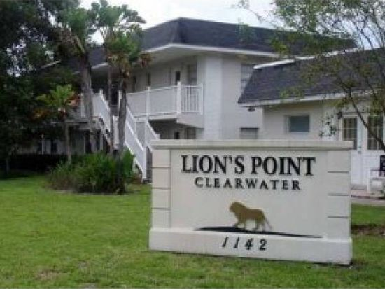 1142 Sunset Point Rd APT 18, Clearwater, FL 33755