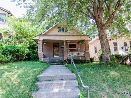 431 N Hardesty Ave, Kansas City, MO 64123