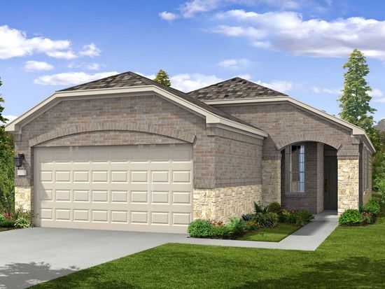 Everett - Hollow at Slaughter Creek by Pulte Homes